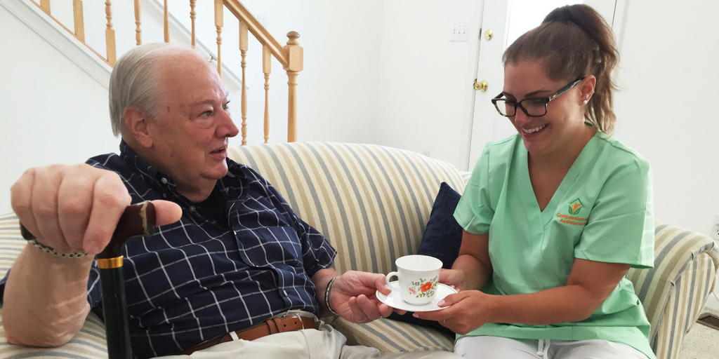Considering In-Home Care Solutions: 5 Common Questions