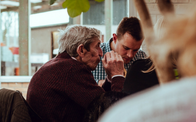 How To Take Care of Your Loved One With Alzheimer's At Home