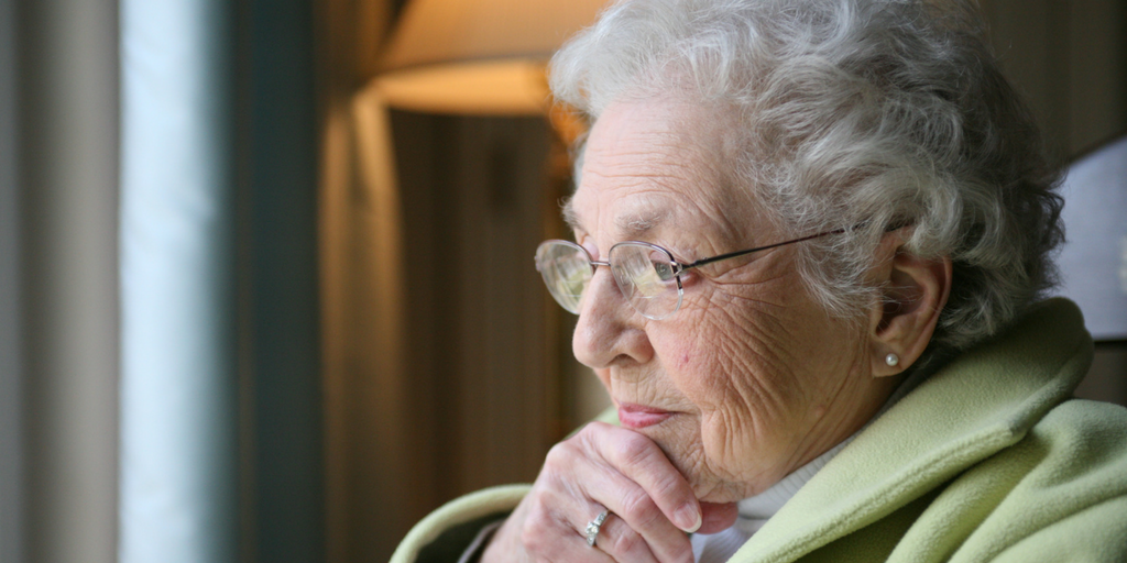 Caring for Seniors At Home: The Benefits
