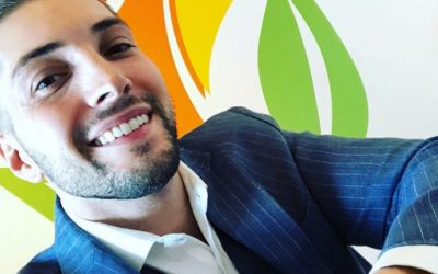 An interview with Healthcare Influencer- Carl G. Santoro